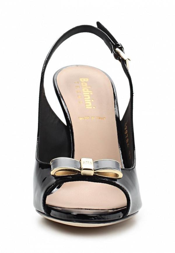 Босоножки на каблуке Baldinini (Балдинини) 499784VERN00R: изображение 5