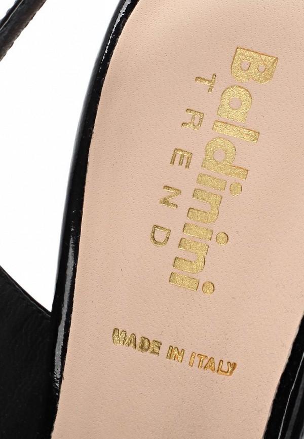 Босоножки на каблуке Baldinini (Балдинини) 499784P81VPLUS0000: изображение 15