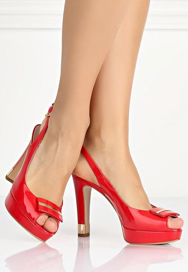 Босоножки на каблуке Baldinini (Балдинини) 498840VERN70R: изображение 4
