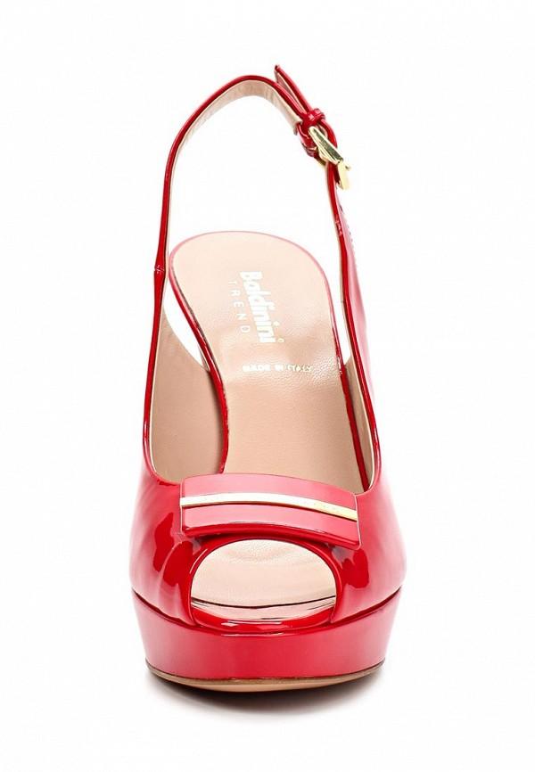Босоножки на каблуке Baldinini (Балдинини) 498840VERN70R: изображение 5