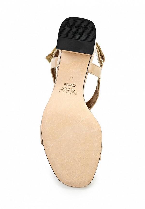Босоножки на каблуке Baldinini (Балдинини) 498163VERN87RS6: изображение 5