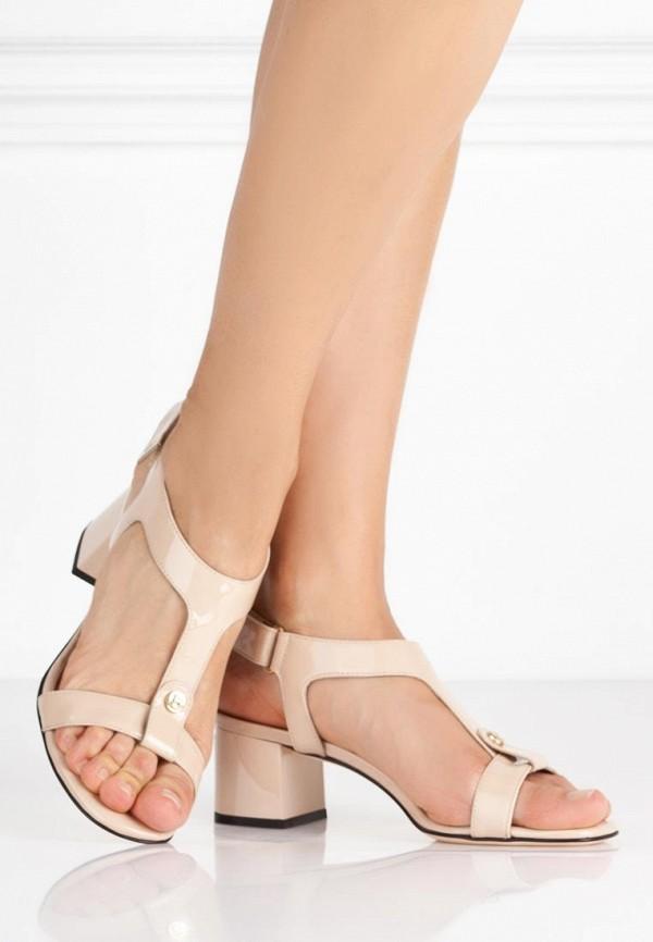 Босоножки на каблуке Baldinini (Балдинини) 498163VERN87RS6: изображение 7