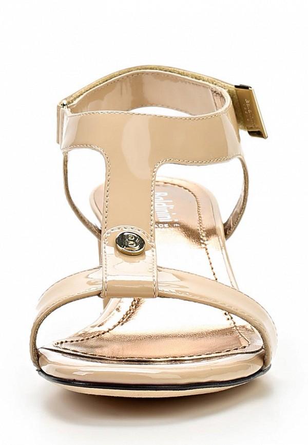 Босоножки на каблуке Baldinini (Балдинини) 498163VERN87RS6: изображение 9