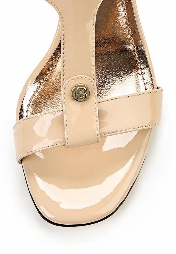 Босоножки на каблуке Baldinini (Балдинини) 498163VERN87RS6: изображение 13