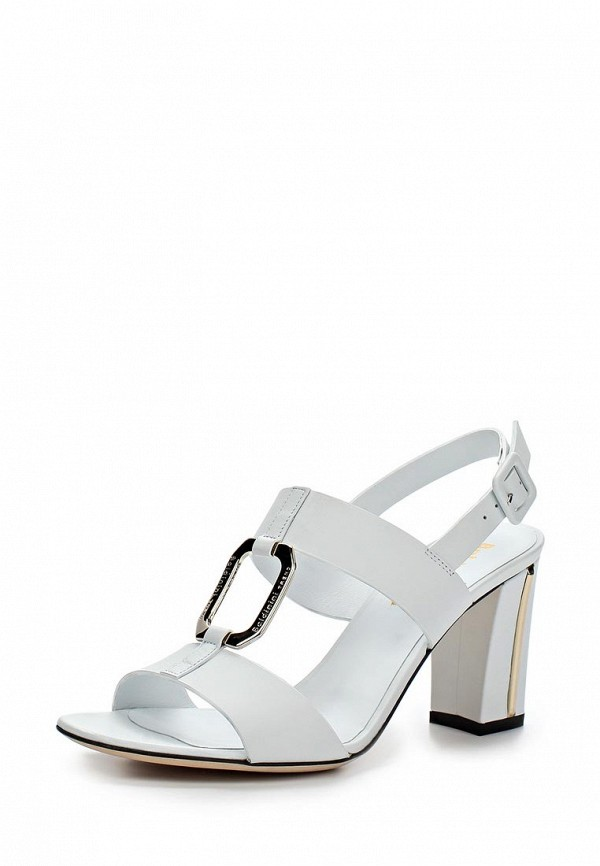 Босоножки на каблуке Baldinini (Балдинини) 498132P71WGARO9000: изображение 1