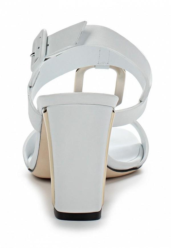 Босоножки на каблуке Baldinini (Балдинини) 498132P71WGARO9000: изображение 2