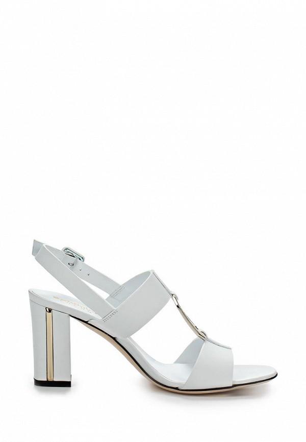 Босоножки на каблуке Baldinini (Балдинини) 498132P71WGARO9000: изображение 6