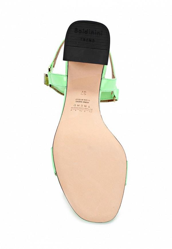 Босоножки на каблуке Baldinini (Балдинини) 498114BLOG54RCUME: изображение 5