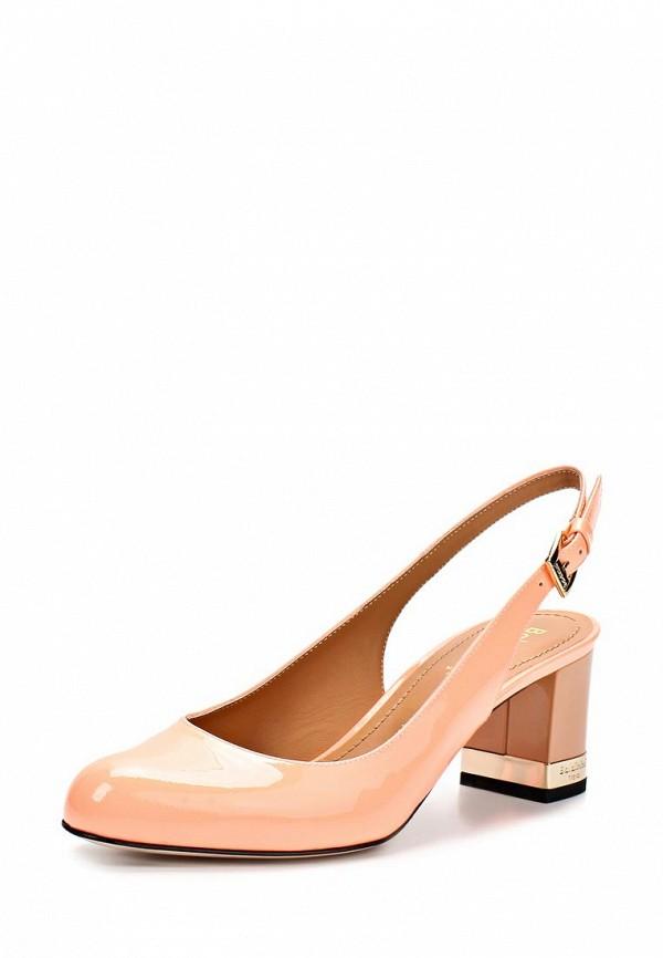 Туфли на каблуке Baldinini (Балдинини) 498187BLOG78RCU: изображение 2