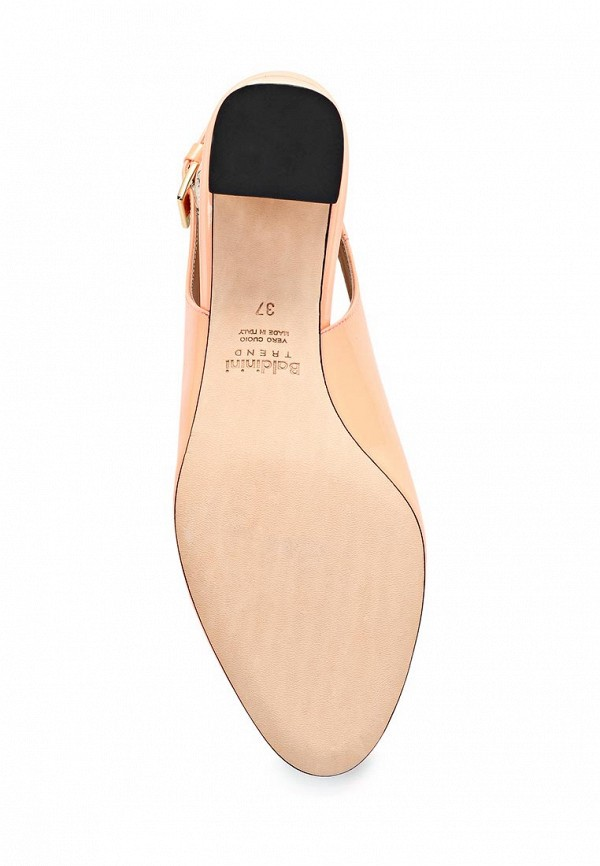 Туфли на каблуке Baldinini (Балдинини) 498187BLOG78RCU: изображение 5