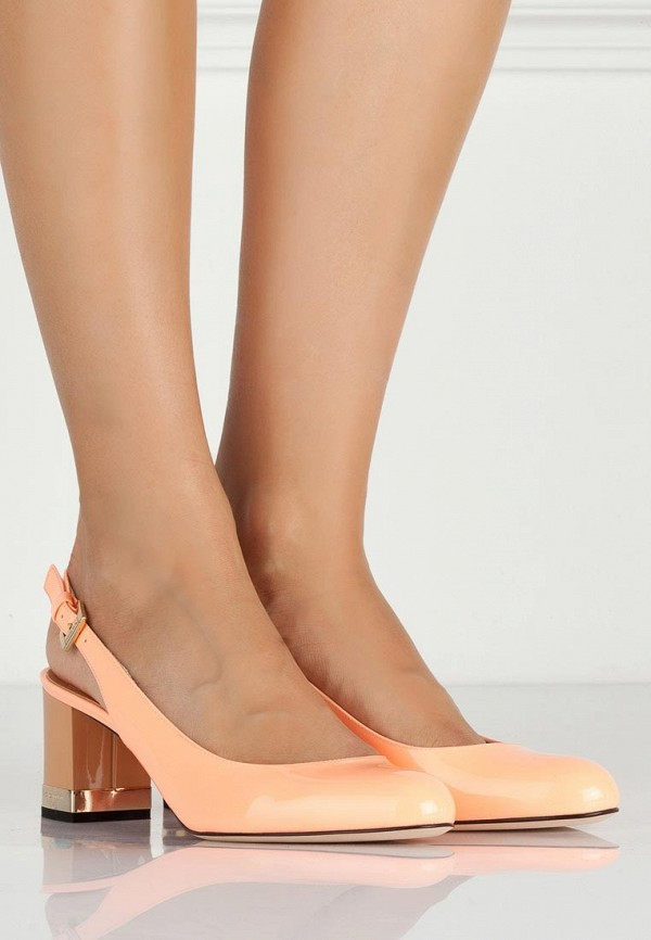 Туфли на каблуке Baldinini (Балдинини) 498187BLOG78RCU: изображение 7