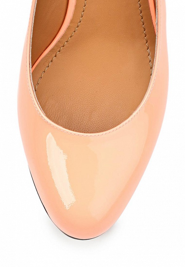 Туфли на каблуке Baldinini (Балдинини) 498187BLOG78RCU: изображение 13
