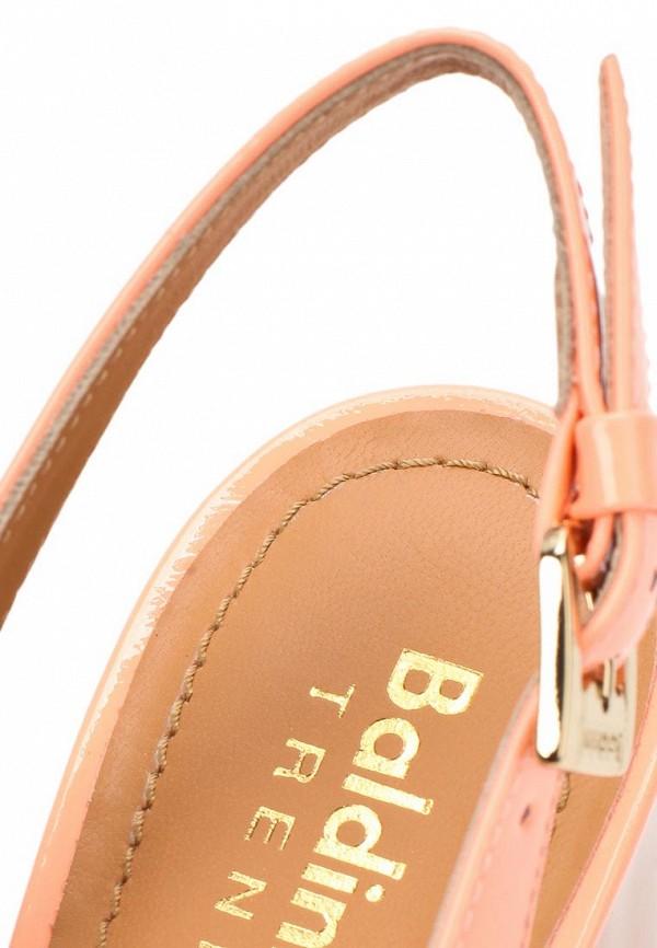 Туфли на каблуке Baldinini (Балдинини) 498187BLOG78RCU: изображение 15