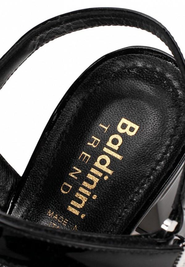 Босоножки на каблуке Baldinini (Балдинини) 498114VERN00KN: изображение 15