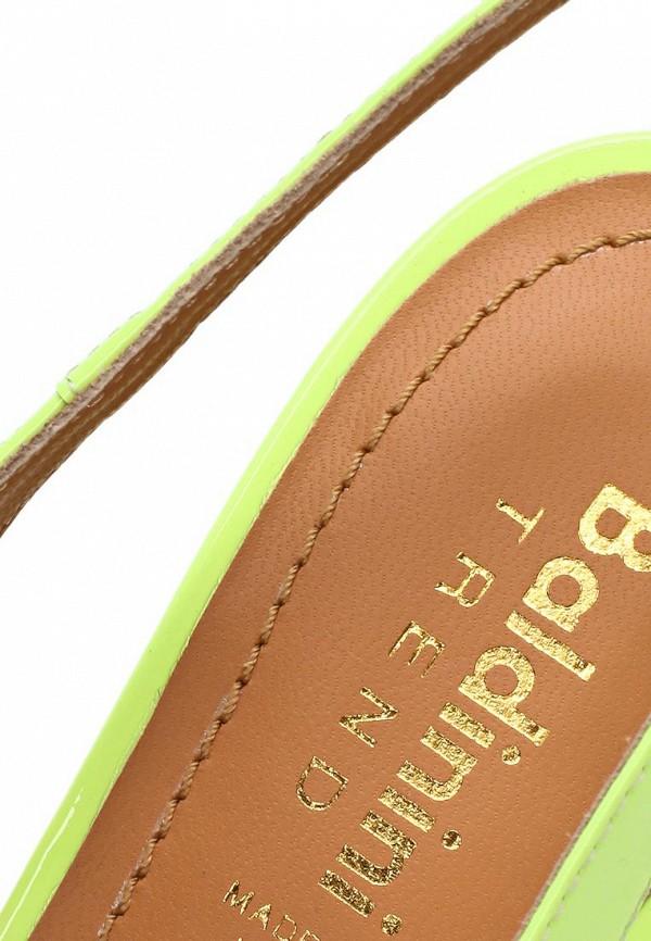 Босоножки на каблуке Baldinini (Балдинини) 498187BLOG89RCU: изображение 8
