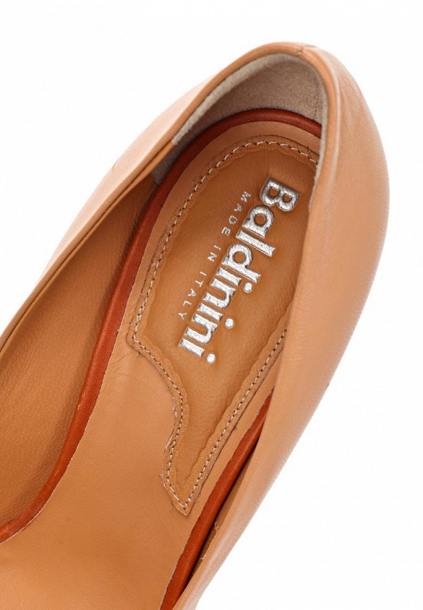 Туфли на каблуке Baldinini (Балдинини) 450201P91NSTAGLGCU: изображение 16