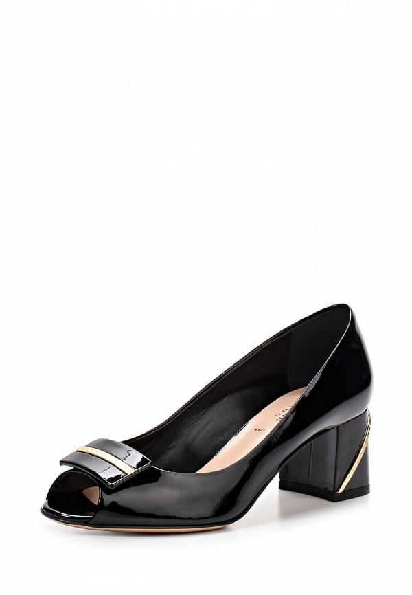 Туфли на каблуке Baldinini (Балдинини) 498864VERN00R: изображение 1