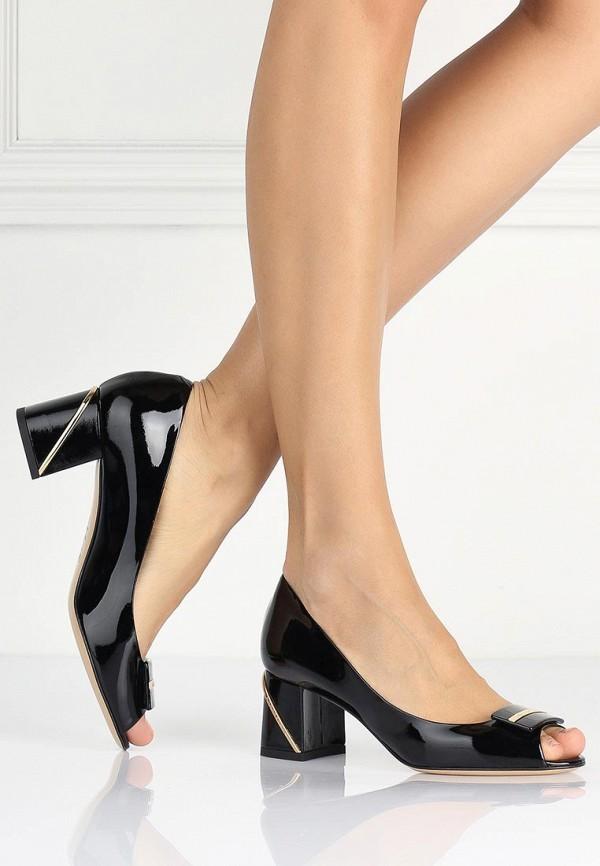 Туфли на каблуке Baldinini (Балдинини) 498864VERN00R: изображение 4