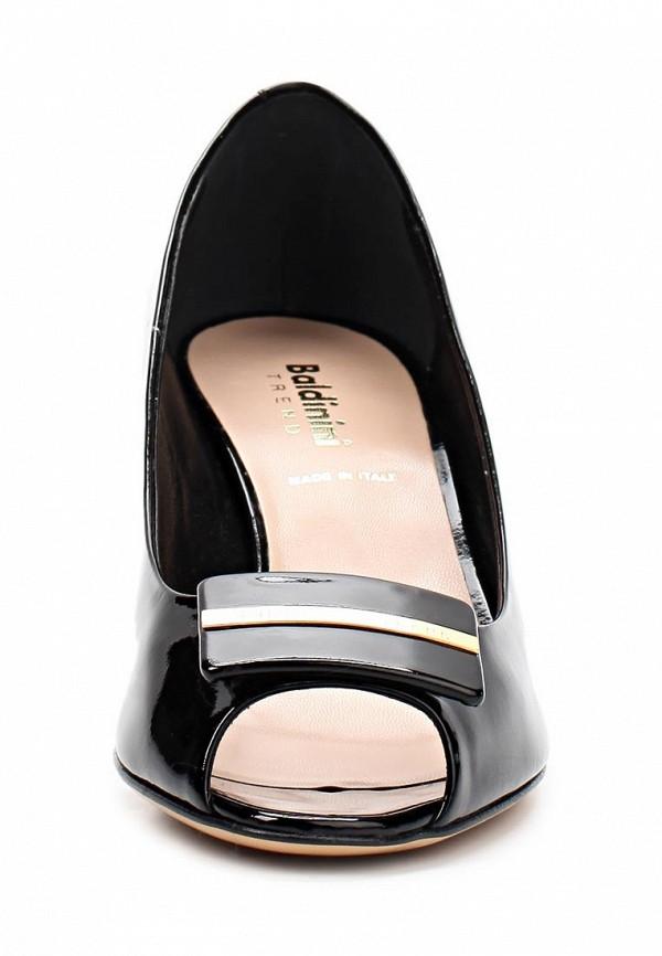 Туфли на каблуке Baldinini (Балдинини) 498864VERN00R: изображение 5