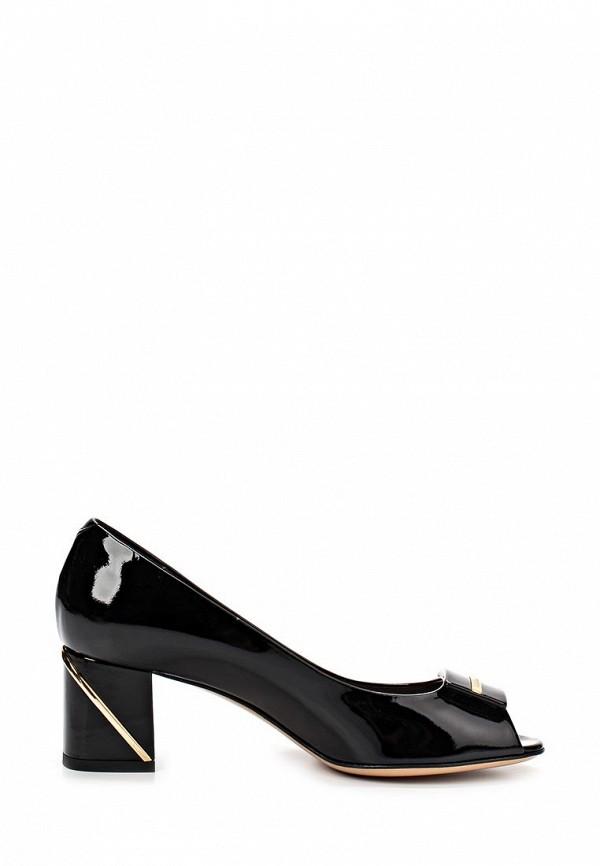 Туфли на каблуке Baldinini (Балдинини) 498864VERN00R: изображение 6