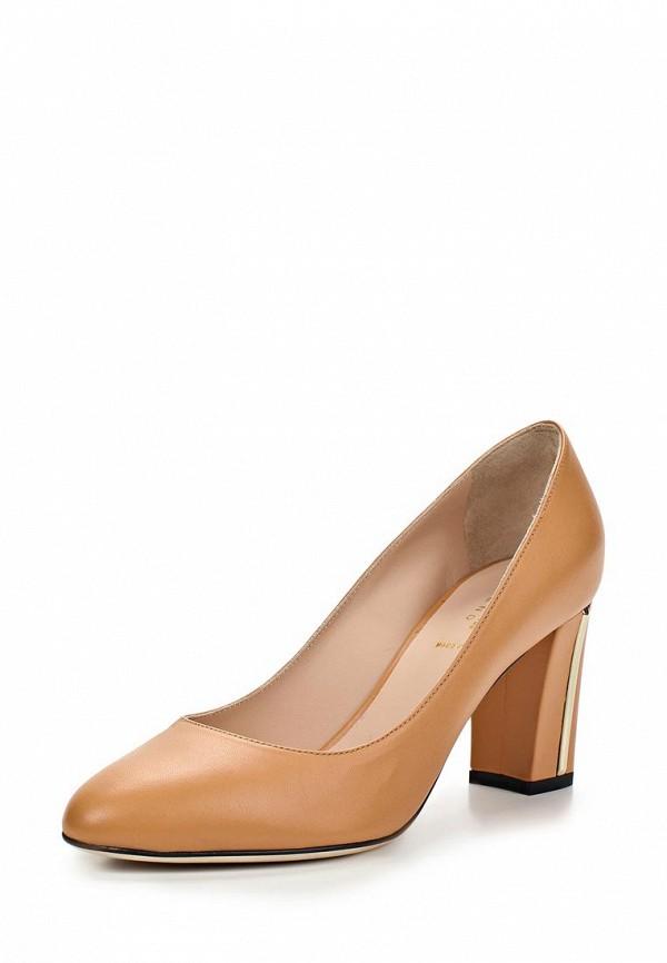 Туфли на каблуке Baldinini (Балдинини) 498122P71WSTRA2020: изображение 2