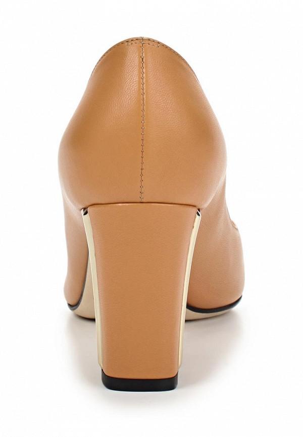 Туфли на каблуке Baldinini (Балдинини) 498122P71WSTRA2020: изображение 3