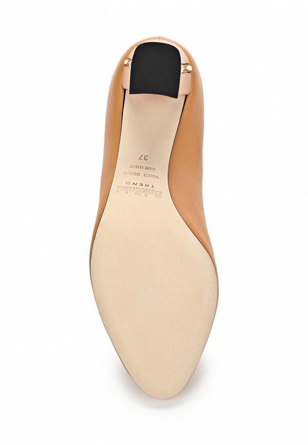 Туфли на каблуке Baldinini (Балдинини) 498122P71WSTRA2020: изображение 5