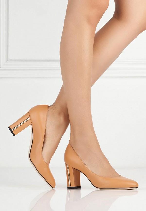 Туфли на каблуке Baldinini (Балдинини) 498122P71WSTRA2020: изображение 7