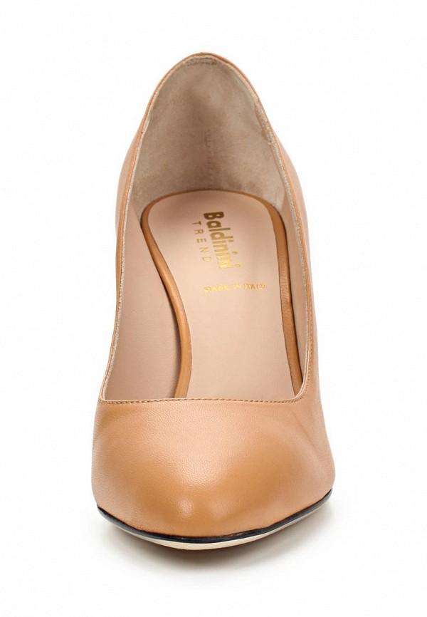 Туфли на каблуке Baldinini (Балдинини) 498122P71WSTRA2020: изображение 9