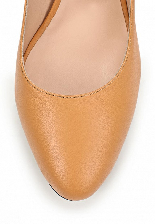 Туфли на каблуке Baldinini (Балдинини) 498122P71WSTRA2020: изображение 13