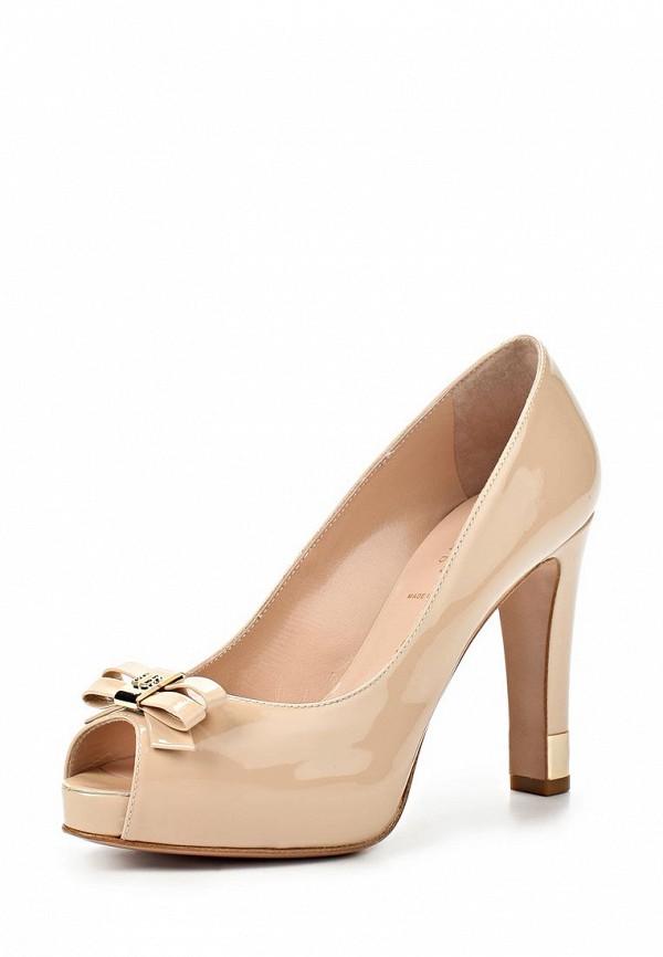 Туфли на каблуке Baldinini (Балдинини) 498827VERN87R: изображение 2