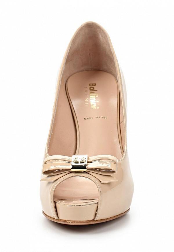 Туфли на каблуке Baldinini (Балдинини) 498827VERN87R: изображение 9