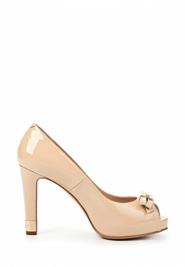 Туфли на каблуке Baldinini (Балдинини) 498827VERN87R: изображение 11