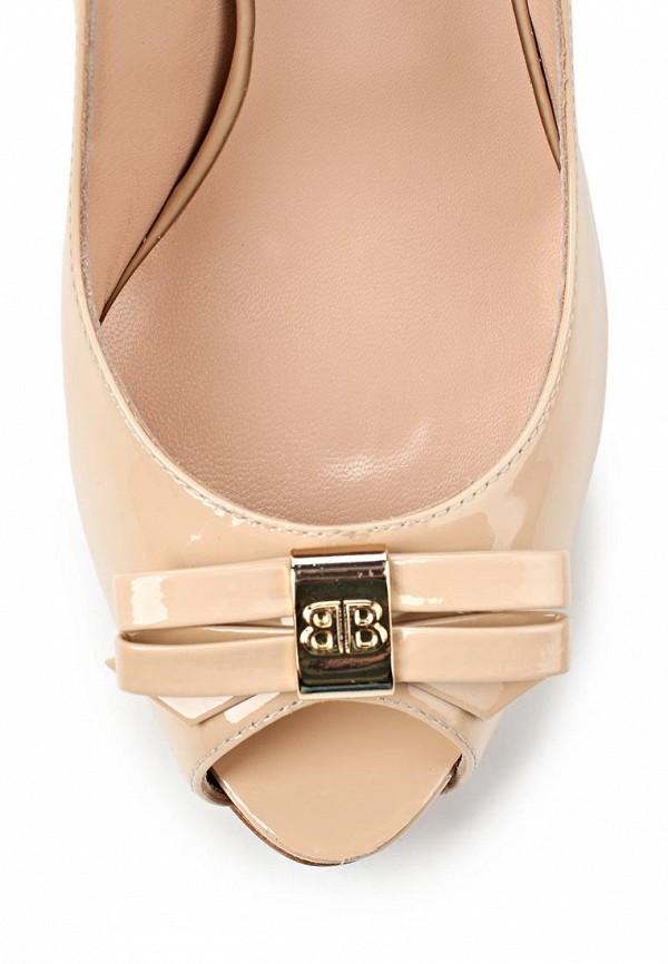 Туфли на каблуке Baldinini (Балдинини) 498827VERN87R: изображение 13
