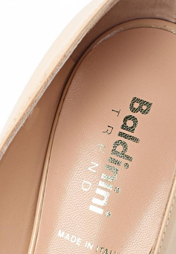 Туфли на каблуке Baldinini (Балдинини) 498827VERN87R: изображение 15
