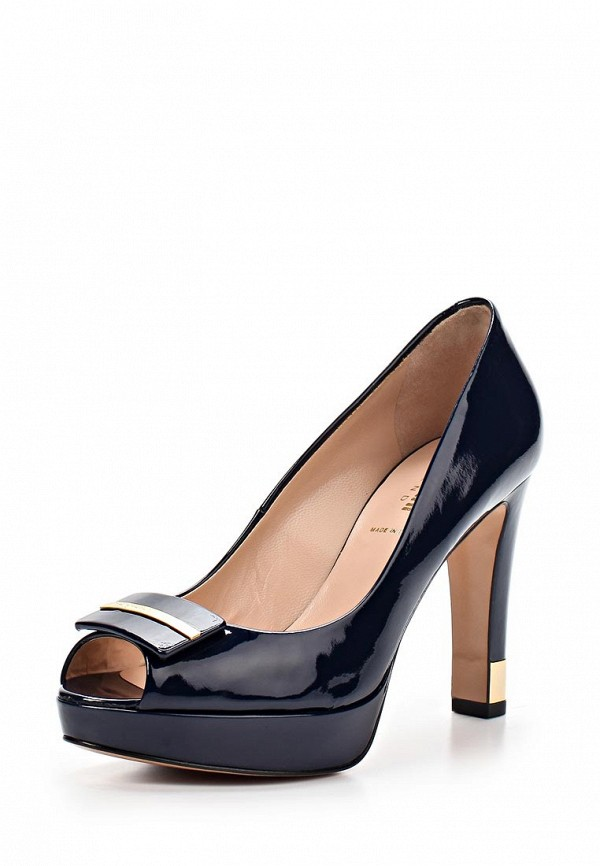 Туфли на каблуке Baldinini (Балдинини) 498839VERN13R: изображение 1