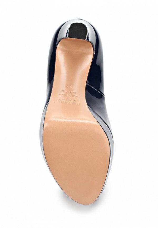 Туфли на каблуке Baldinini (Балдинини) 498839VERN13R: изображение 3
