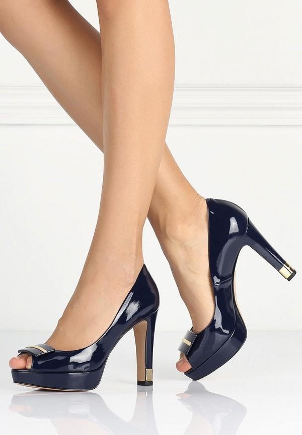 Туфли на каблуке Baldinini (Балдинини) 498839VERN13R: изображение 4