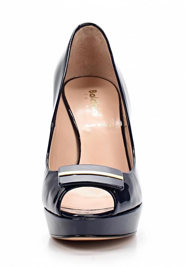 Туфли на каблуке Baldinini (Балдинини) 498839VERN13R: изображение 5