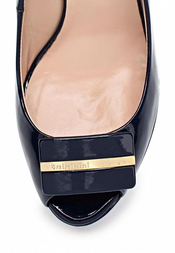 Туфли на каблуке Baldinini (Балдинини) 498839VERN13R: изображение 7