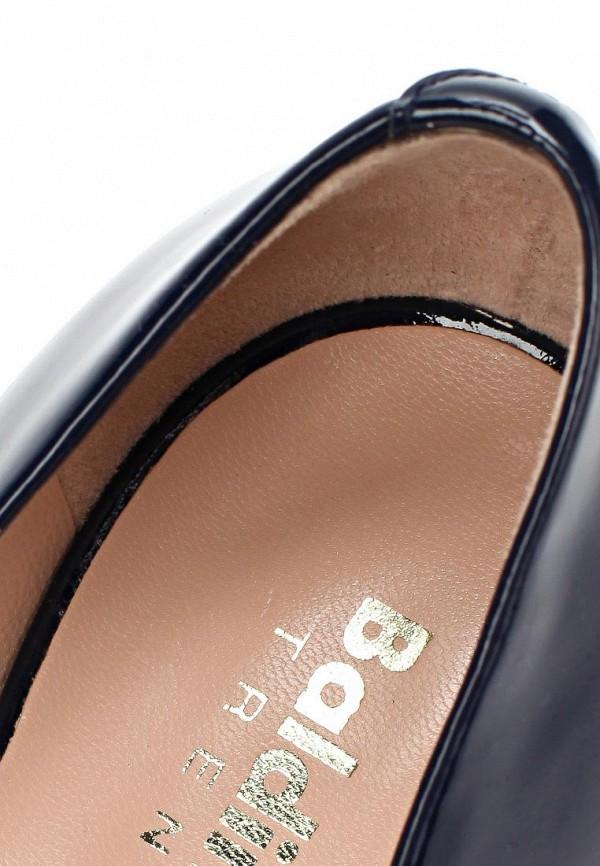 Туфли на каблуке Baldinini (Балдинини) 498839VERN13R: изображение 8