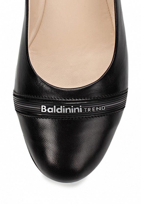 Туфли на танкетке Baldinini (Балдинини) 499287NAPP00: изображение 7