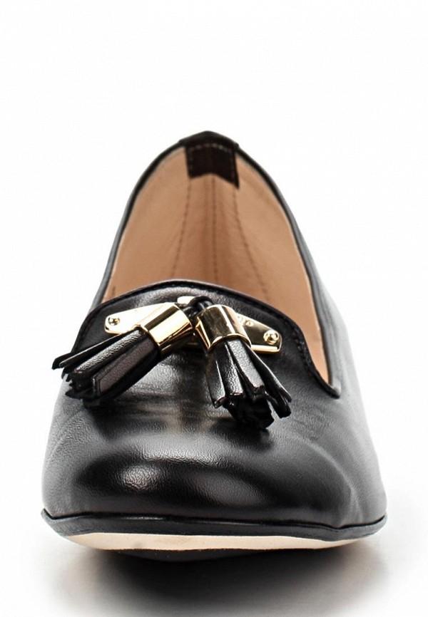 Туфли на плоской подошве Baldinini (Балдинини) 498543NAPP00R: изображение 5