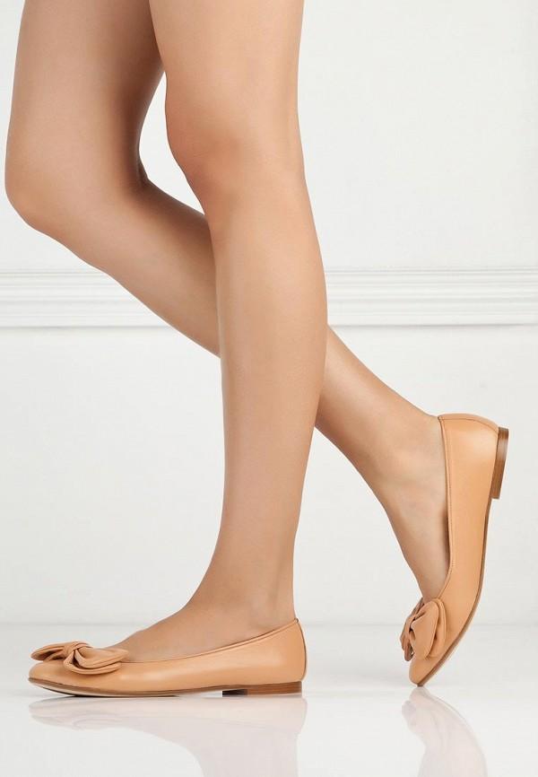 Женские балетки Baldinini (Балдинини) 498522NAPP42R: изображение 7