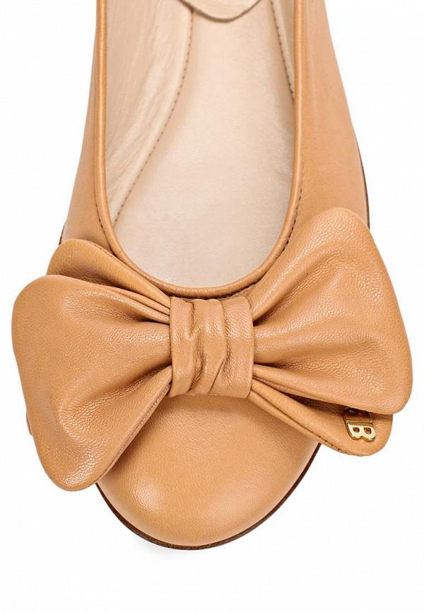 Женские балетки Baldinini (Балдинини) 498522NAPP42R: изображение 13