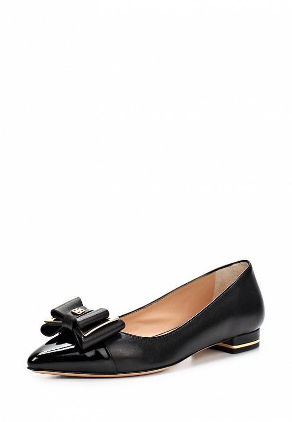 Туфли на каблуке Baldinini (Балдинини) 498046VENA0000R: изображение 1