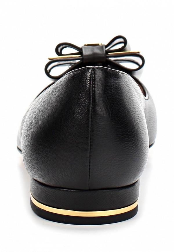 Туфли на каблуке Baldinini (Балдинини) 498046VENA0000R: изображение 2