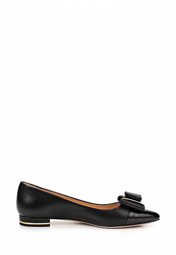 Туфли на каблуке Baldinini (Балдинини) 498046VENA0000R: изображение 6