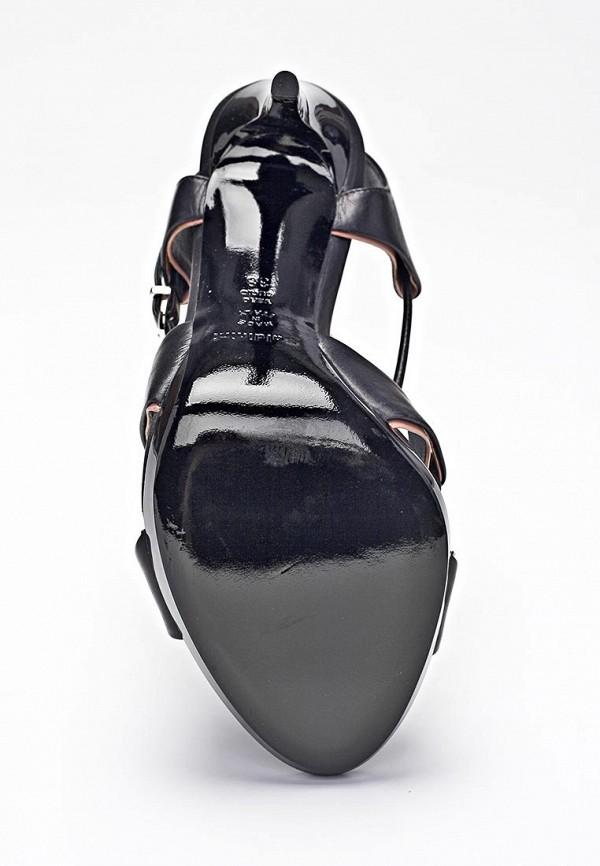 Босоножки на каблуке Baldinini (Балдинини) 260006P01FVEORNEND: изображение 3