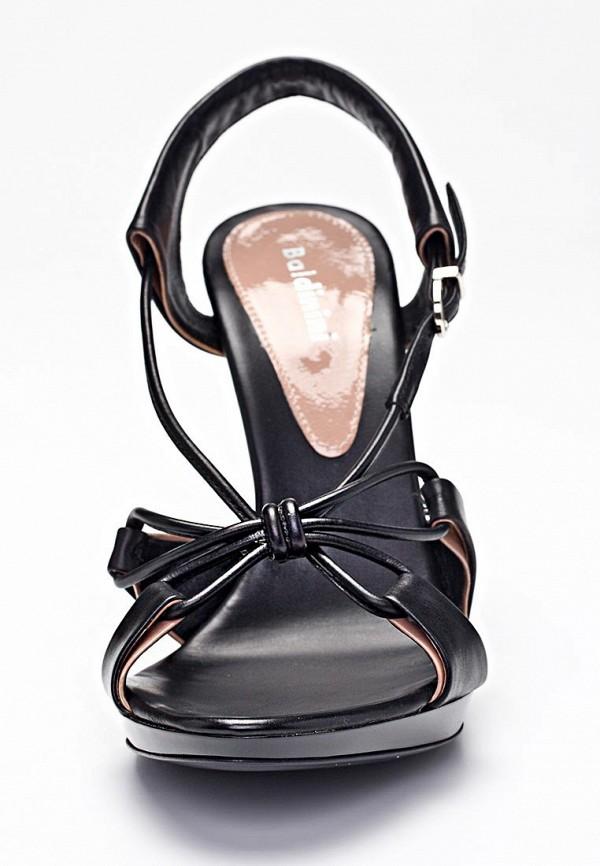 Босоножки на каблуке Baldinini (Балдинини) 260006P01FVEORNEND: изображение 5